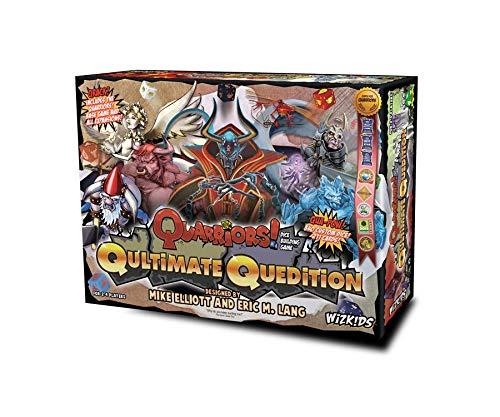 ボードゲーム 英語 アメリカ 海外ゲーム Quarriors Qultimate Queditionボードゲーム 英語 アメリカ 海外ゲーム
