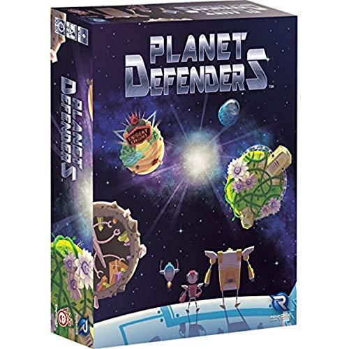ボードゲーム 英語 アメリカ 海外ゲーム Planet Defendersボードゲーム 英語 アメリカ 海外ゲーム