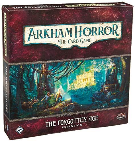 ボードゲーム 英語 アメリカ 海外ゲーム 【送料無料】Arkham Horror: The Forgotten Age Deluxeボードゲーム 英語 アメリカ 海外ゲーム