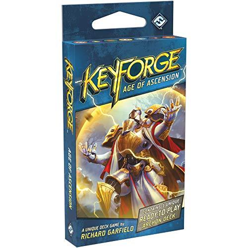 ボードゲーム 英語 アメリカ 海外ゲーム 【送料無料】Fantasy Flight Games KF03 KeyForge: Age of Ascension Display Board Gameボードゲーム 英語 アメリカ 海外ゲーム