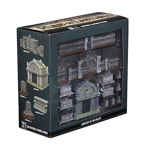 ボードゲーム 英語 アメリカ 海外ゲーム 【送料無料】WizKids Pathfinder Battles: Ruins of Lastwall - Cemetery of The Fallen Premium Set Gameボードゲーム 英語 アメリカ 海外ゲーム