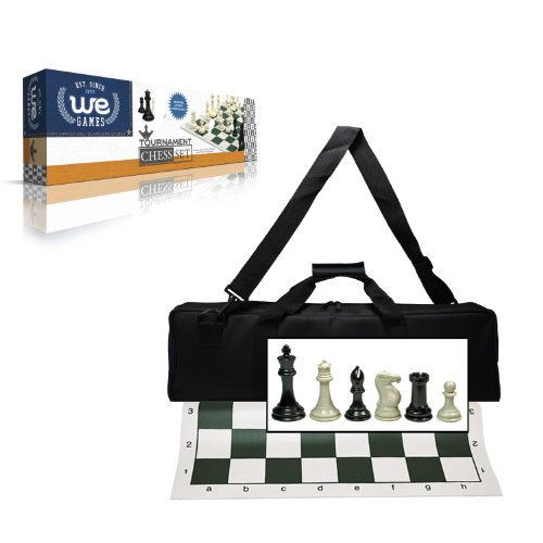 ボードゲーム 英語 アメリカ 海外ゲーム 【送料無料】Wood Expressions Deluxe Tournament Chess Set with Canvas Bag and Triple Weighted Chessmenボードゲーム 英語 アメリカ 海外ゲーム