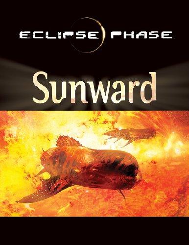 ボードゲーム 英語 アメリカ 海外ゲーム 【送料無料】Posthuman Studios Eclipse Phase Sunward: The Inner System Game (4 Player)ボードゲーム 英語 アメリカ 海外ゲーム