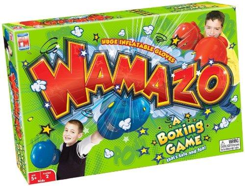 ボードゲーム 英語 アメリカ 海外ゲーム Fotorama Wamazo Skill and Action Gameボードゲーム 英語 アメリカ 海外ゲーム
