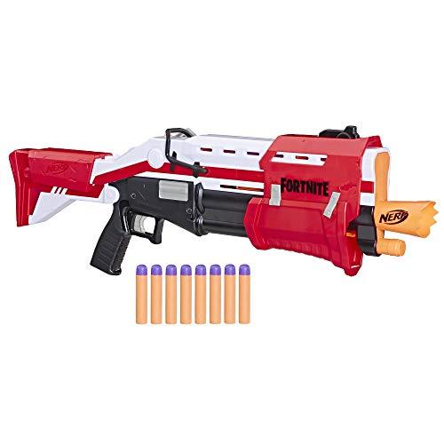 ナーフ FORTNITE アメリカ 直輸入 ダーツ 【送料無料】NERF - Mega Fortnite (Hasbro E7065EU4)ナーフ FORTNITE アメリカ 直輸入 ダーツ