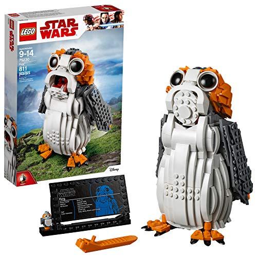 レゴ スターウォーズ 【送料無料】LEGO Star Wars: The Last Jedi Porg 75230 Building Kit (811 Pieces)レゴ スターウォーズ