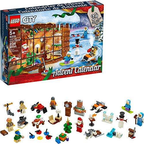 レゴ ハリーポッター LEGO City Advent Calendar 60235 Building Kit, New 2019 (234 Pieces)レゴ ハリーポッター