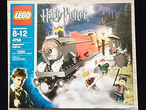 レゴ ハリーポッター 【送料無料】LEGO Harry Potter 4758: Hogwarts Express by LEGOレゴ ハリーポッター