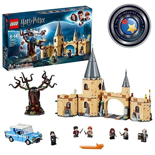 レゴ ハリーポッター LEGO 75953 Harry Potter Hogwarts Whomping Willow Toy, Wizzarding World Fan Giftレゴ ハリーポッター