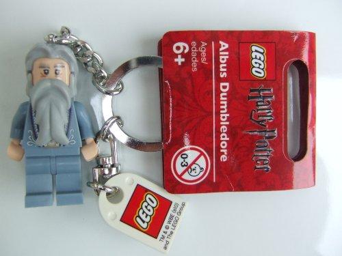 レゴ ハリーポッター LEGO Albus Dumbledore Key Chainレゴ ハリーポッター