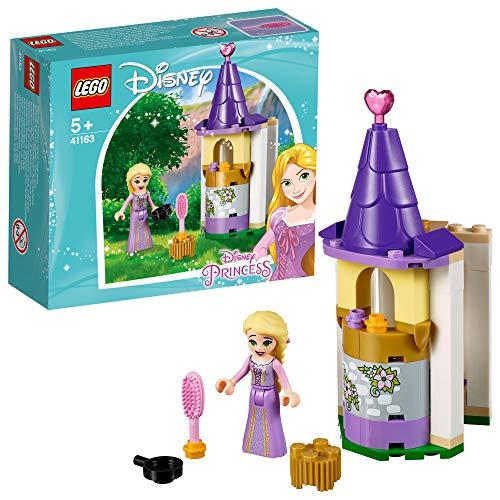 レゴ LEGO Disney Rapunzel's Petite Tower 41163 Building Kit, 2019 (44 Pieces)レゴ