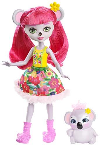 エンチャンティマルズ 人形 ドール Enchantimals Karina Koala Dollエンチャンティマルズ 人形 ドール