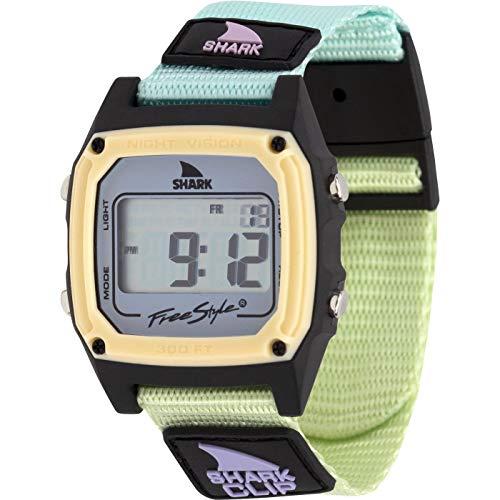 フリースタイル 腕時計 レディース 夏の腕時計特集 【送料無料】Freestyle Shark Classic Clip Green Tea Unisex Watch FS101059フリースタイル 腕時計 レディース 夏の腕時計特集