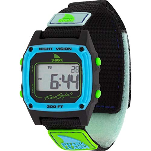 フリースタイル 腕時計 レディース 夏の腕時計特集 【送料無料】Freestyle Shark Classic Leash Happy Accident Unisex Watch FS101061フリースタイル 腕時計 レディース 夏の腕時計特集