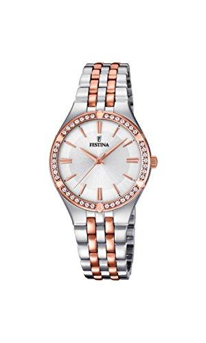 腕時計 フェスティナ フェスティーナ スイス レディース 【送料無料】Festina Mademoiselle F20224/2 Wristwatch for women Design Highlight腕時計 フェスティナ フェスティーナ スイス レディース