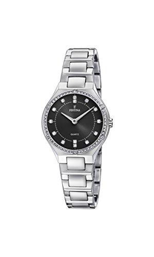 フェスティナ フェスティーナ スイス 腕時計 レディース 【送料無料】Festina Trend F20225/2 Wristwatch for women Design Highlightフェスティナ フェスティーナ スイス 腕時計 レディース