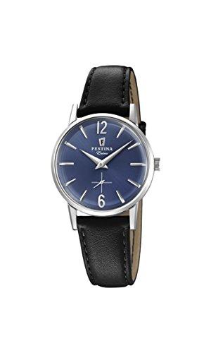 腕時計 フェスティナ フェスティーナ スイス レディース 【送料無料】Festina F20254/3 F20254/3 Wristwatch for women Classic & Simple腕時計 フェスティナ フェスティーナ スイス レディース