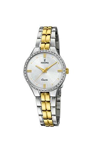 腕時計 フェスティナ フェスティーナ スイス レディース 【送料無料】Festina Mademoiselle F20219/1 Wristwatch for women Design Highlight腕時計 フェスティナ フェスティーナ スイス レディース