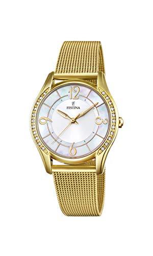 フェスティナ フェスティーナ スイス 腕時計 レディース 【送料無料】Festina Ladieswatch F20421/1フェスティナ フェスティーナ スイス 腕時計 レディース