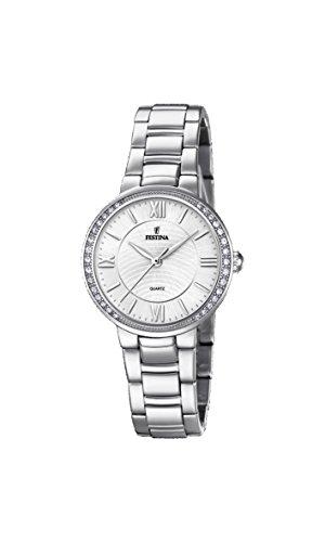 フェスティナ フェスティーナ スイス 腕時計 レディース 【送料無料】Festina Mademoiselle F20220/1 Wristwatch for women Design Highlightフェスティナ フェスティーナ スイス 腕時計 レディース
