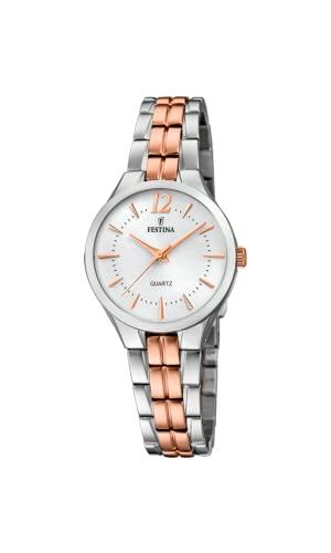 フェスティナ フェスティーナ スイス 腕時計 レディース 【送料無料】Women's Watch Festina - F20217/2 - Mademoiselleフェスティナ フェスティーナ スイス 腕時計 レディース