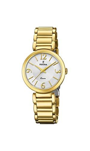 フェスティナ フェスティーナ スイス 腕時計 レディース 【送料無料】Women's Watch Festina - F20214/1 - Festina Mademoiselleフェスティナ フェスティーナ スイス 腕時計 レディース