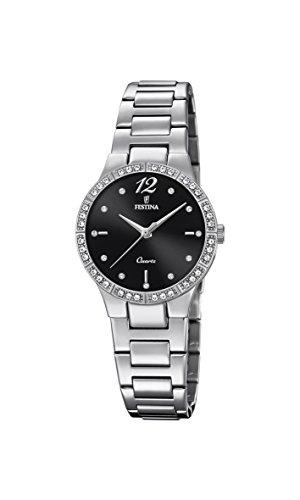 フェスティナ フェスティーナ スイス 腕時計 レディース 【送料無料】Festina Mademoiselle F20240/2 Wristwatch for women Design Highlightフェスティナ フェスティーナ スイス 腕時計 レディース