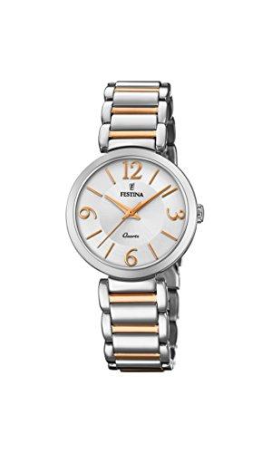 フェスティナ フェスティーナ スイス 腕時計 レディース 【送料無料】Festina Mademoiselle F20213/2 Wristwatch for women Design Highlightフェスティナ フェスティーナ スイス 腕時計 レディース