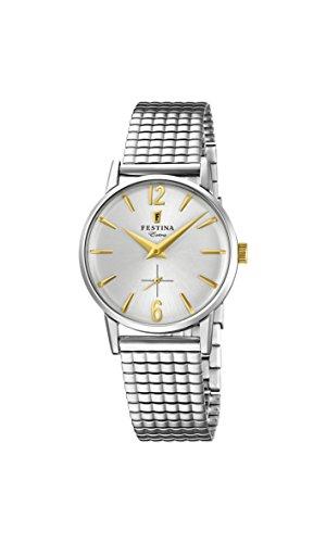 フェスティナ フェスティーナ スイス 腕時計 レディース 【送料無料】Festina F20256/2 F20256/2 Wristwatch for women Classic & Simpleフェスティナ フェスティーナ スイス 腕時計 レディース