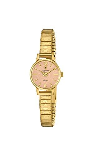 フェスティナ フェスティーナ スイス 腕時計 レディース 【送料無料】Festina F20263/2 F20263/2 Wristwatch for women Classic & Simpleフェスティナ フェスティーナ スイス 腕時計 レディース