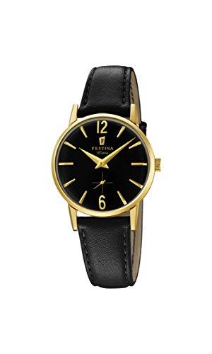 腕時計 フェスティナ フェスティーナ スイス レディース 【送料無料】Festina F20255/3 F20255/3 Wristwatch for women Classic & Simple腕時計 フェスティナ フェスティーナ スイス レディース