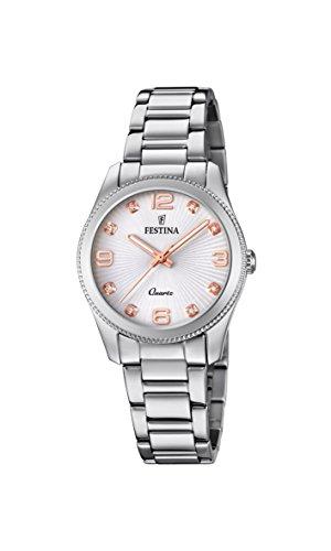 フェスティナ フェスティーナ スイス 腕時計 レディース 【送料無料】Women's Watch Festina - F20208/1 - Quartzフェスティナ フェスティーナ スイス 腕時計 レディース