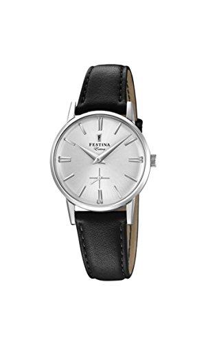 フェスティナ フェスティーナ スイス 腕時計 レディース 【送料無料】Festina F20254/1 F20254/1 Wristwatch for women Classic & Simpleフェスティナ フェスティーナ スイス 腕時計 レディース