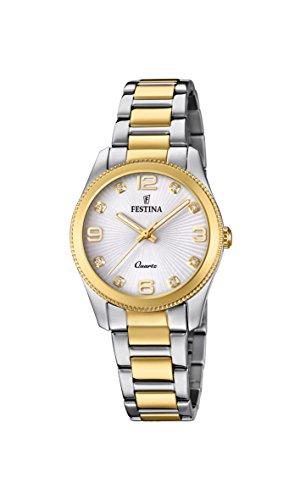腕時計 フェスティナ フェスティーナ スイス レディース 【送料無料】Women's Watch Festina - F20209/1腕時計 フェスティナ フェスティーナ スイス レディース