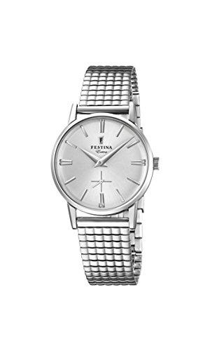 腕時計 フェスティナ フェスティーナ スイス レディース 【送料無料】Festina F20256/1 F20256/1 Wristwatch for women Classic & Simple腕時計 フェスティナ フェスティーナ スイス レディース