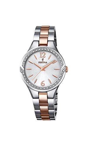 フェスティナ フェスティーナ スイス 腕時計 レディース 【送料無料】festina mademoiselle watch f20247_1フェスティナ フェスティーナ スイス 腕時計 レディース