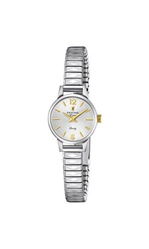 フェスティナ フェスティーナ スイス 腕時計 レディース 【送料無料】Festina F20262/2 F20262/2 Wristwatch for women Classic & Simpleフェスティナ フェスティーナ スイス 腕時計 レディース