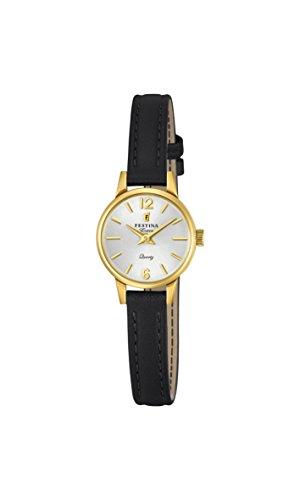 フェスティナ フェスティーナ スイス 腕時計 レディース 【送料無料】Festina F20261/1 F20261/1 Wristwatch for women Classic & Simpleフェスティナ フェスティーナ スイス 腕時計 レディース