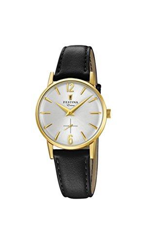 フェスティナ フェスティーナ スイス 腕時計 レディース 【送料無料】Festina F20255/1 F20255/1 Wristwatch for women Classic & Simpleフェスティナ フェスティーナ スイス 腕時計 レディース