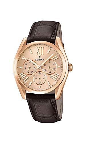 フェスティナ フェスティーナ スイス 腕時計 レディース 【送料無料】WATCH FESTINA F16754/2 MAN MULTIFUNCIONフェスティナ フェスティーナ スイス 腕時計 レディース