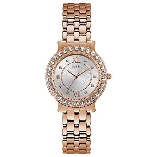 ゲス GUESS 腕時計 レディース 【送料無料】GUESS W1062L3 Gold One Sizeゲス GUESS 腕時計 レディース