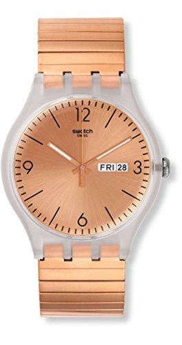 スウォッチ 腕時計 レディース 夏の腕時計特集 【送料無料】Swatch - Women's Watch SUOK707Aスウォッチ 腕時計 レディース 夏の腕時計特集