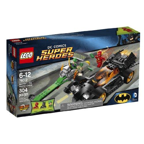 レゴ スーパーヒーローズ マーベル DCコミックス スーパーヒーローガールズ 6062354 LEGO Superheroes 76012 Batman: The Riddler Chase (Discontinued by manufacturer)レゴ スーパーヒーローズ マーベル DCコミックス スーパーヒーローガールズ 6062354