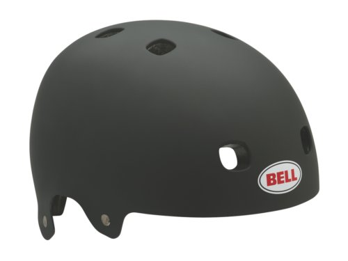 ヘルメット スケボー スケートボード 海外モデル 直輸入 2041372 Bell Segment Multi-Sport Helmet (Matte Black, Small)ヘルメット スケボー スケートボード 海外モデル 直輸入 2041372
