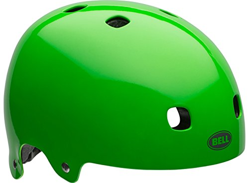 ヘルメット スケボー スケートボード 海外モデル 直輸入 7067401 【送料無料】Bell Segment Helmet - Kid's Kryptonite Beast X-Smallヘルメット スケボー スケートボード 海外モデル 直輸入 7067401