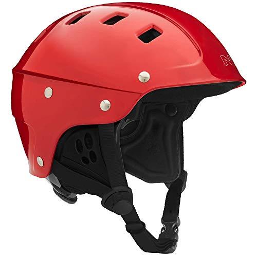 ヘルメット スケボー スケートボード 海外モデル 直輸入 NRS NRS Chaos Side Cut Helmet Red Smallヘルメット スケボー スケートボード 海外モデル 直輸入 NRS