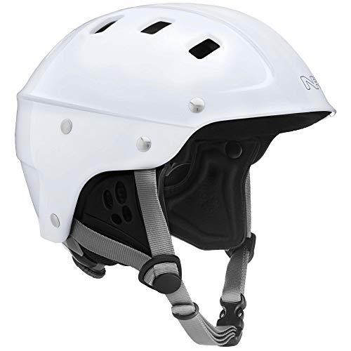 ヘルメット スケボー スケートボード 海外モデル 直輸入 NRS NRS Chaos Side Cut Helmet White Largeヘルメット スケボー スケートボード 海外モデル 直輸入 NRS