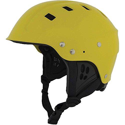 ヘルメット スケボー スケートボード 海外モデル 直輸入 NRS NRS Chaos Side Cut Helmet Yellow Smallヘルメット スケボー スケートボード 海外モデル 直輸入 NRS