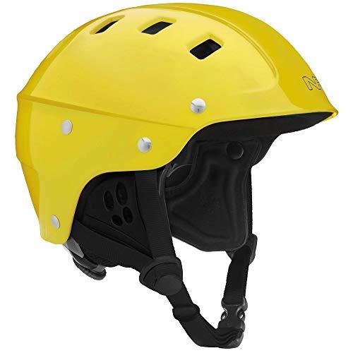 ヘルメット スケボー スケートボード 海外モデル 直輸入 NRS NRS Chaos Side Cut Helmet Yellow XLヘルメット スケボー スケートボード 海外モデル 直輸入 NRS
