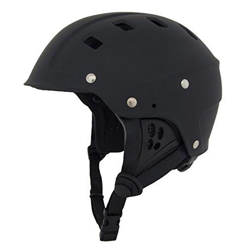 ヘルメット スケボー スケートボード 海外モデル 直輸入 NRS NRS Chaos Side Cut Helmet Black Smallヘルメット スケボー スケートボード 海外モデル 直輸入 NRS